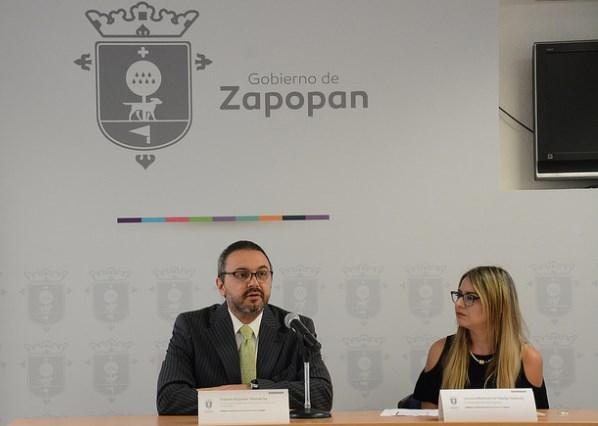 Reto Zapopan presenta a los proyectos ganadores que conformarán la Quinta Generación