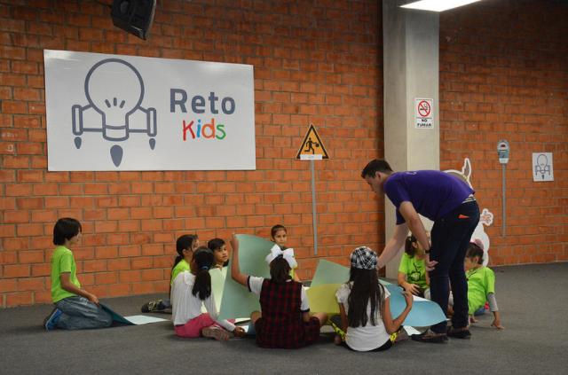 Reto Kids