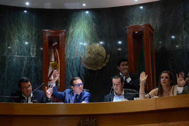 Pleno del Ayuntamiento de Zapopan concluye sesión ordinaria ante retraso de la aprobación de la reforma electoral