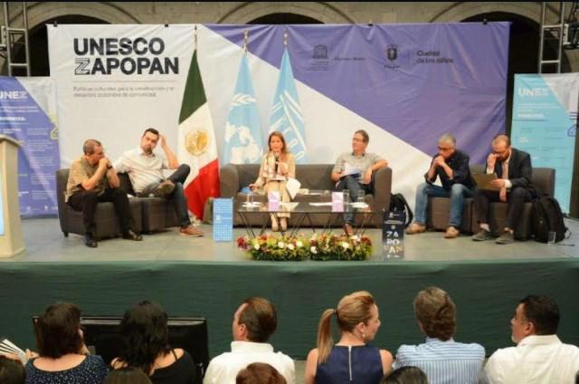 Conversatorios UNESCO