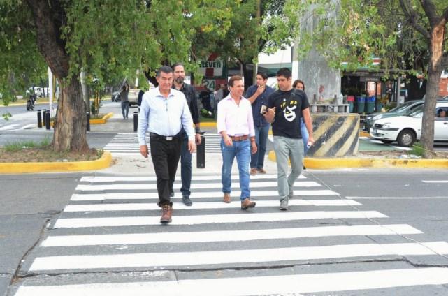 Fomenta Zapopan respeto y seguridad peatonal con Cruceros Seguros