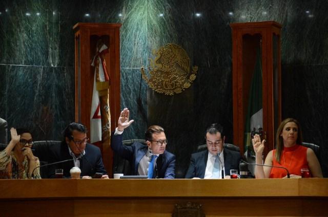 Presenta Pablo Lemus propuesta de Parque Zapopan Central ante el Pleno del Ayuntamiento
