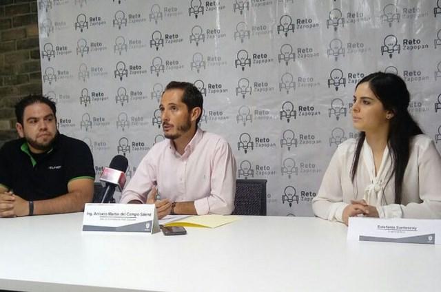 Emprendimientos graduados de Reto Zapopan representarán a México en el Mass Challenge 2017