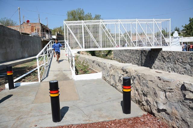 Puente en La Higuera 2