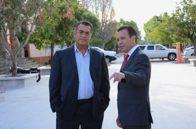Zapopan fortalece lazos para alcanzar acuerdos comerciales con Nuevo León