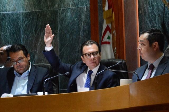 Zapopan aprueba por unanimidad la Reforma Electoral y se pronuncia para reducir a cero el financiamiento a partidos