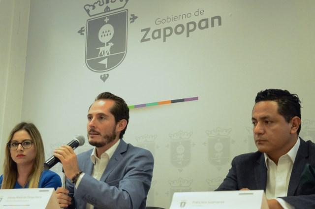 Sexta convocatoria de Reto Zapopan