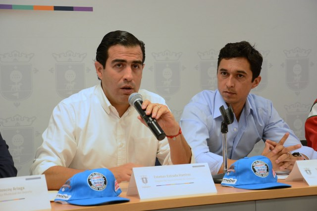"""COMUDE Zapopan recibirá las finales de la Liga de Béisbol Infantil Telmex-Telcel """"Adrián González"""""""