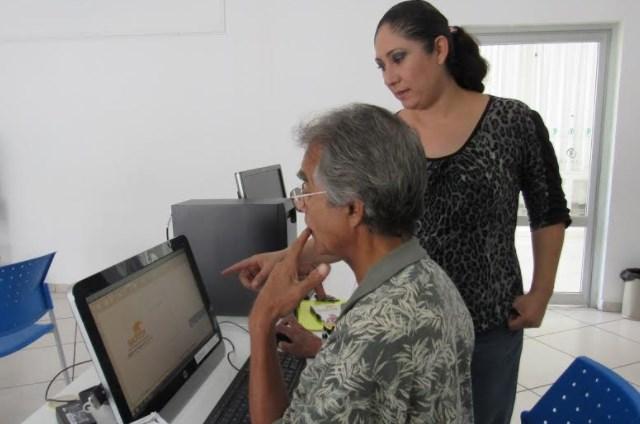 DIF Zapopan abre inscripciones para los Cursos de Verano en Computación diseñados para Adultos Mayores