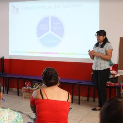 Inicia DIF Zapopan campaña para la detección de autismo en Centros de Desarrollo Infantil