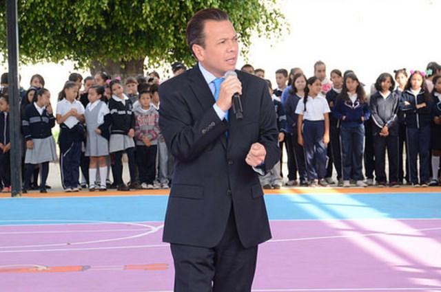 Escuela Sor Juana