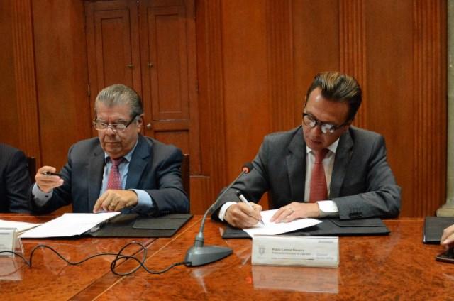 Zapopan firma convenio con Sedeco para facilitar acceso y gestión de trámites estatales en el CISZ