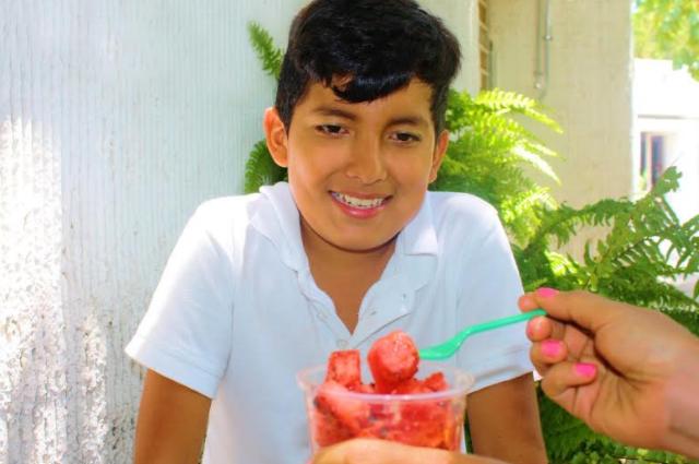 DIF Zapopan invita a reforzar hábitos alimenticios en vacaciones