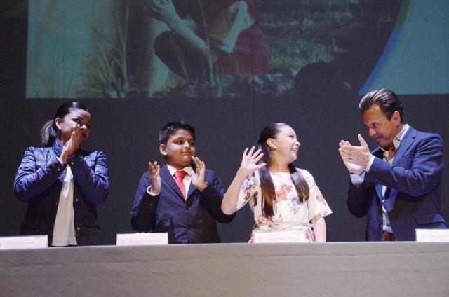 Zapopan presenta resultados del Macroconsejo Infantil por la Igualdad en el Centro Cultural Constitución