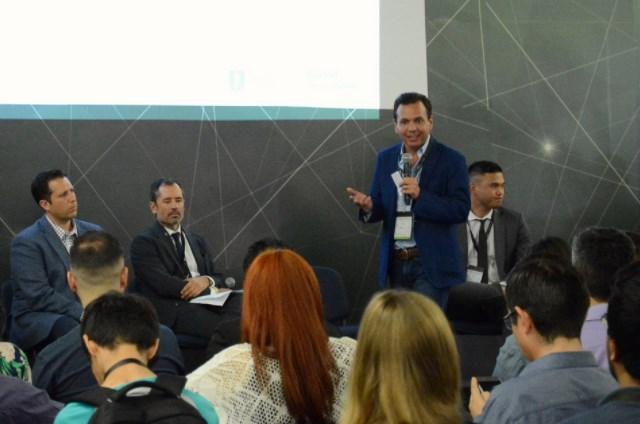 Pablo Lemus participa en el panel Smart Cities en Expo Guadalajara