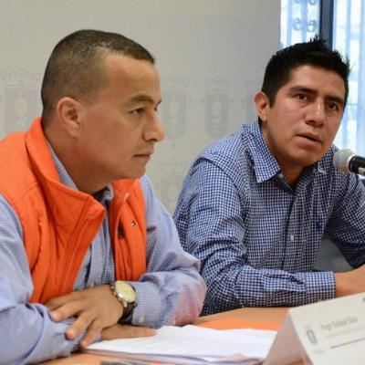 Zapopan realiza labores permanentes para la rehabilitación y mantenimiento de calles y avenidas
