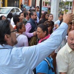 Inicia registro para que ciudadanos participen en la ratificación de mandato del Presidente Municipal de Zapopan, Pablo Lemus Navarro