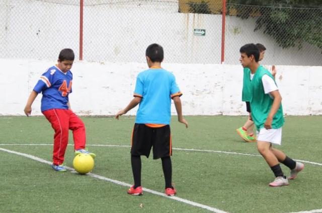 DIFZapopaninvita a disfrutar un Verano Deportivo Incluyente