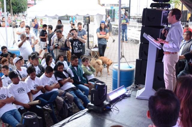 Zapopan Rifa tiene su primera generación en San Juan de Ocotán