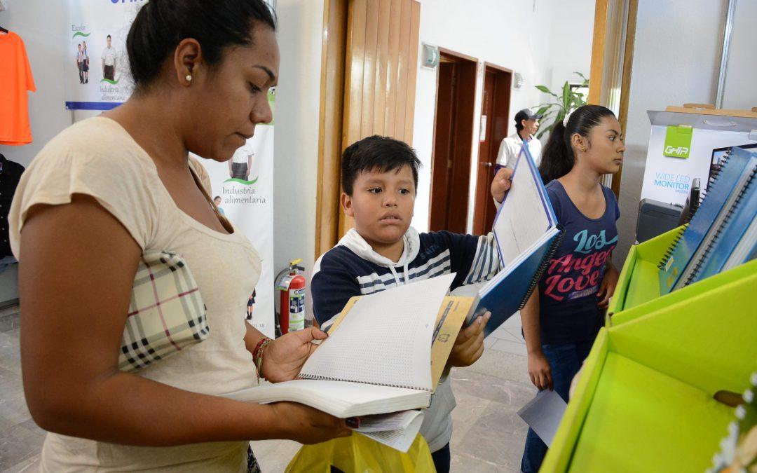 Zapopan protege y apoya la economía familiar en el regreso a clases