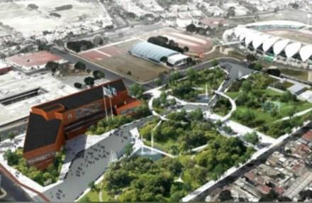 Comisión de Asignación y Contratos de Obra Pública aprueba por unanimidad fallo para edificación del Centro Integral de Servicios Zapopan