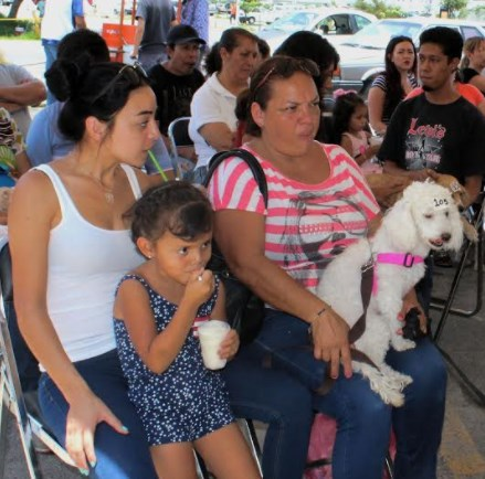 Zapopan continúa trabajando para garantizar la salud de los animales del municipio