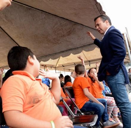 Zapopan, Ciudad de los Niños, y la Comisaría General clausuran cursos de verano para los pequeños del municipio