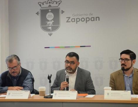 Integración de la cultura en los planes de desarrollo, tercer conversatorio UNESCO-Zapopan