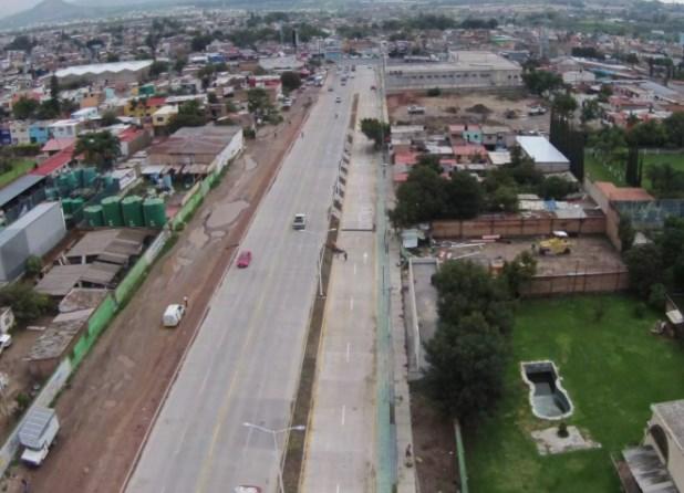 Zapopan entrega obra de infraestructura vial en la colonia Nuevo México