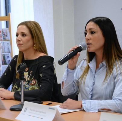Ana Lidia Sandoval García se reincorpora a la fracción edilicia de Movimiento Ciudadano del Ayuntamiento de Zapopan