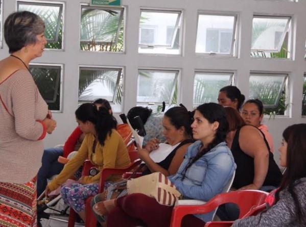 DIF Zapopan promueve armonía en el hogar a través de capacitación especializada