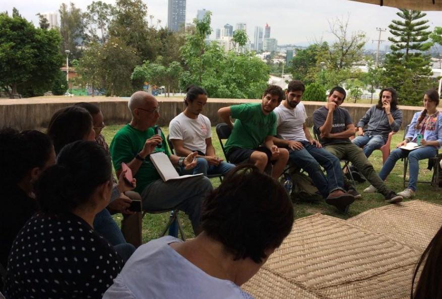 Zapopan, sede del Primer Encuentro de Construcción Colectiva y Comunitaria de Experiencias Agroecológicas en la ciudad