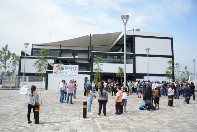 Abre sus puertas Centro de Emprendimiento Miramar, apuesta de Zapopan para reconstruir el tejido social