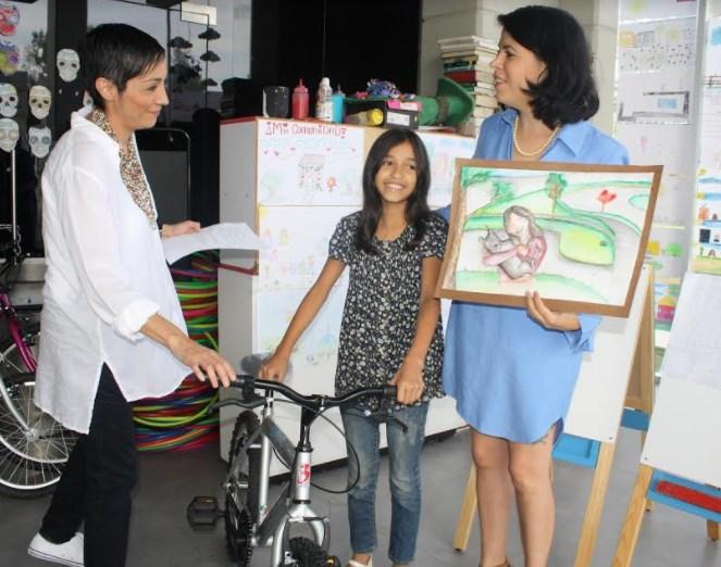 DIF Zapopan premia a niñas, niños y adolescentes promotores de la paz a través de concurso artístico