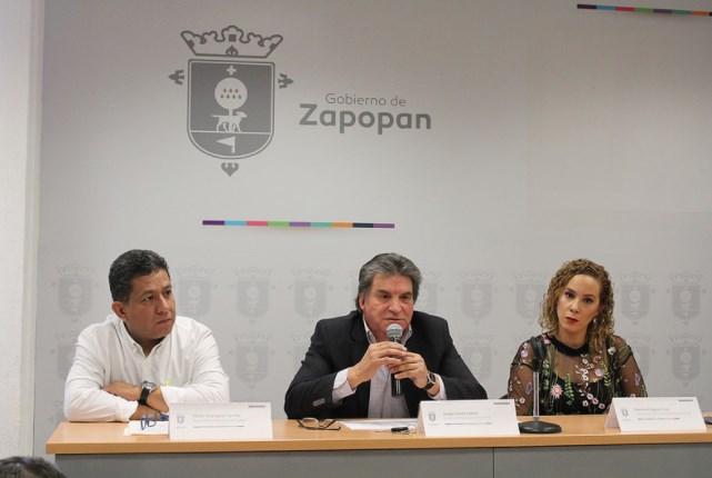 Inicia en Zapopan consulta pública para la construcción de un modelo urbano histórico en el municipio
