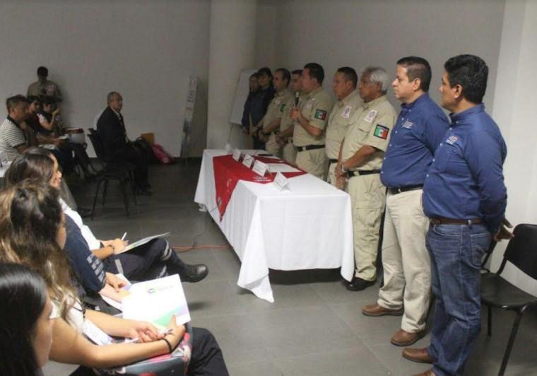 Arranca en Zapopan la Jornada Municipal de Protección Civil 2017