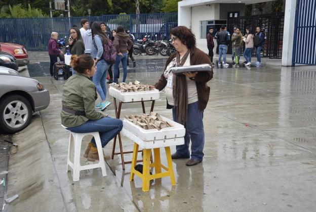 Realiza Zapopan operativo para regular comercios informales en inmediaciones de planteles escolares