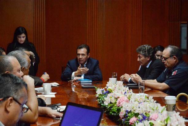 Refuerzan Zapopan y Universidad de Guadalajara estrategia de seguridad para blindar los centros educativos en el municipio
