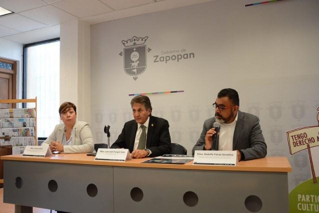 Zapopan invita al foro denominado «Diálogos en Comunidad: Jóvenes discutiendo la Agenda Pública»