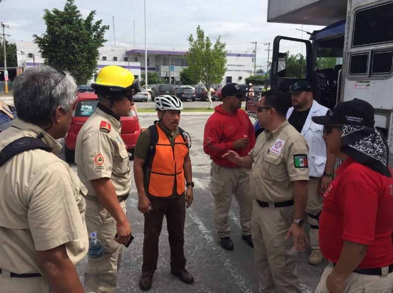 Entrega Zapopan a damnificados de Jojutla, Morelos, 14 toneladas de víveres enviados por los habitantes del municipio