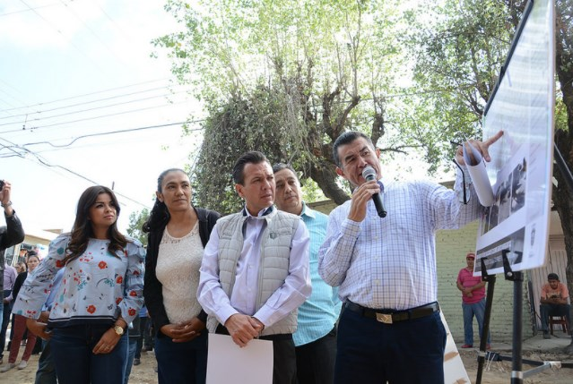 Fortalece Zapopan, Ciudad de los Niños, conectividad vial y tránsito digno con inversión histórica en Santa Margarita