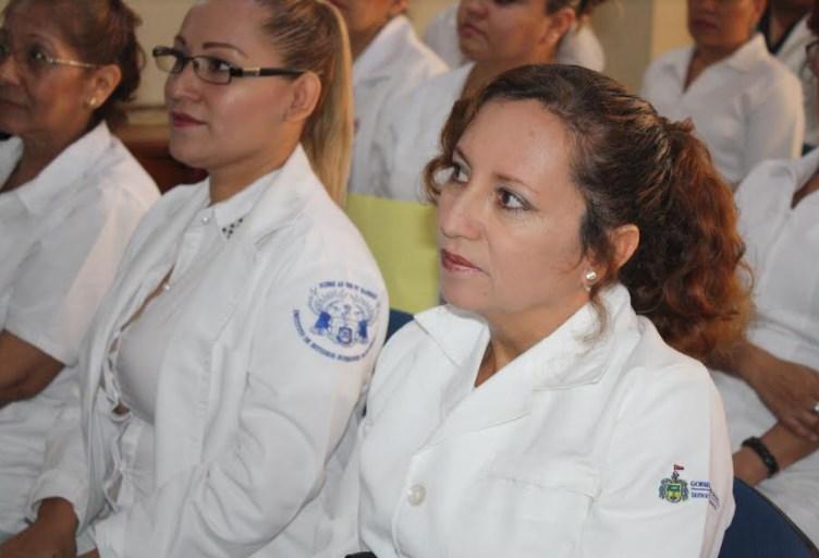 Capacita DIF Zapopan para dignificar calidad de vida de personas con diabetes