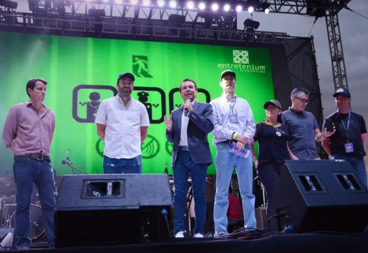 Se inaugura en Zapopan el décimo Festival de la Cerveza