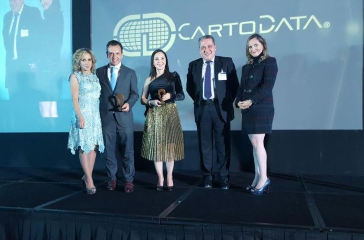 Zapopan recibe reconocimiento de Innovation Week Magazine por el desarrollo de la plataforma Digitrámite