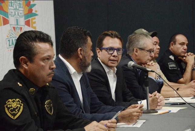 Zapopan recibe un millón 820 mil feligreses en la Romería 2017 y registra saldo blanco