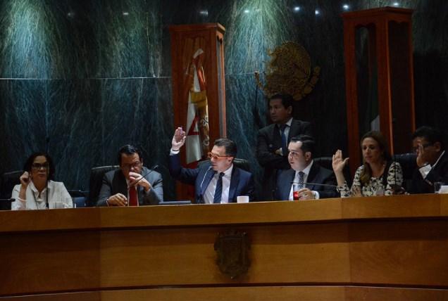 Resuelve Zapopan solicitud de permuta por supuesta afectación de predio en la ampliación de la avenida Ángel Leaño
