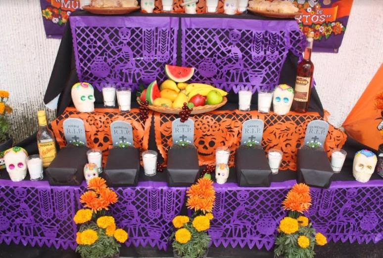 DIF Zapopan promueve la participación y tradiciones a través de concurso de altares de muertos