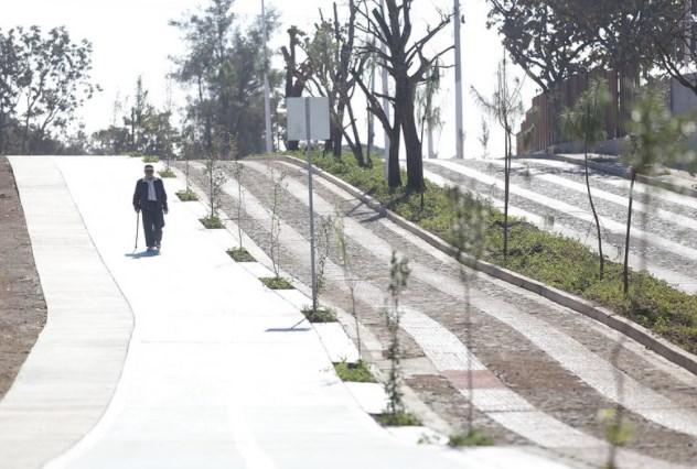 Acata Zapopan recomendación de la CEDHJ y entrega rehabilitación de la avenida Dr. Ángel Leaño