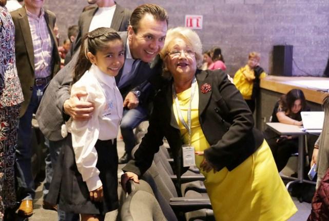 Arranca en Zapopan el primer Congreso Infantil por la Igualdad pro derechos de los niños y niñas