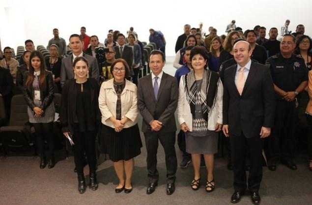 Capacita Zapopan servidores públicos para prevenir la violencia hacia la mujer
